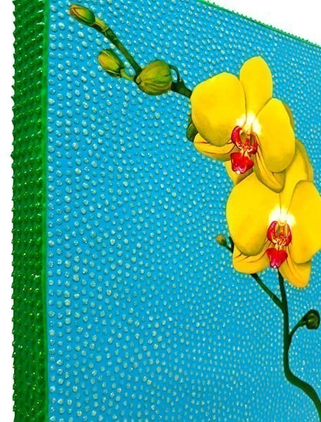 Orchidea 600 progress1