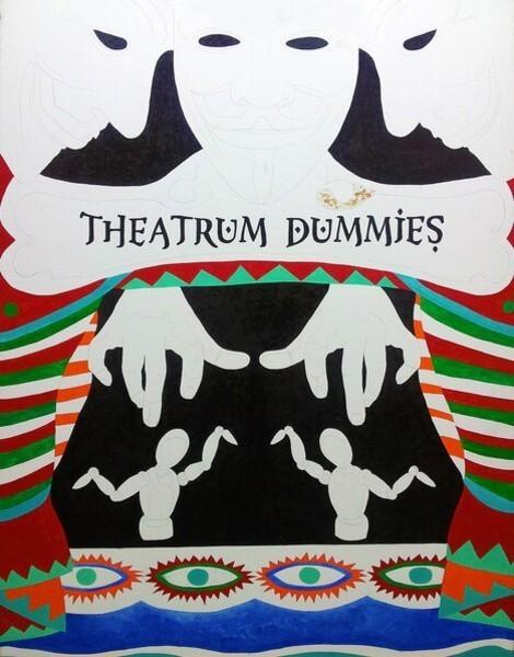 Teatrum Dummies 600 progress2