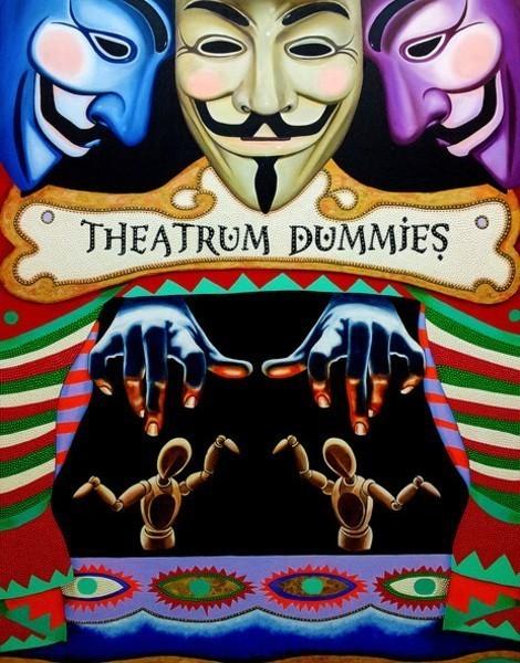 Teatrum Dummies 600 progress6