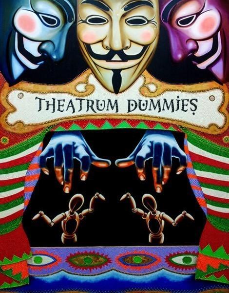 Teatrum Dummies 600 progress7