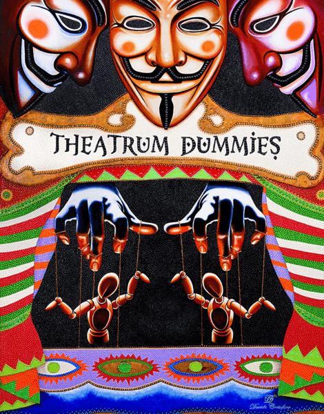 Teatrum Dummies 600 progress8