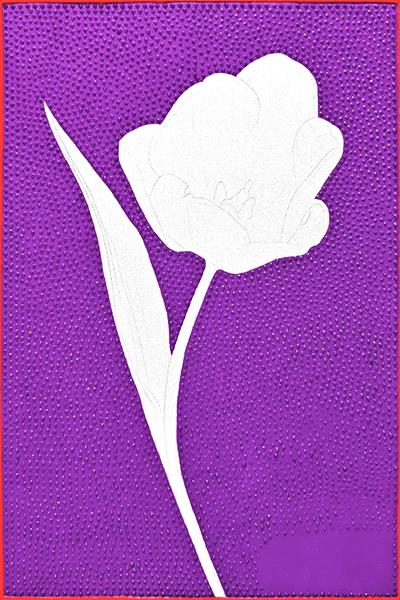 Tulip 600 progress1